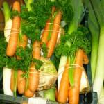 Gemüse - Hofladen Wulhorst Waltrop
