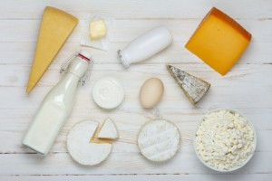 Milchprodukte  - Hofladen Wulhorst Waltrop