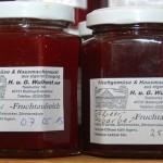 Fruchtaufstrich - Hofladen Wulhorst Waltrop
